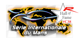 Serie Internationale Du Mans