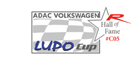 VW Lupo Cup 2003