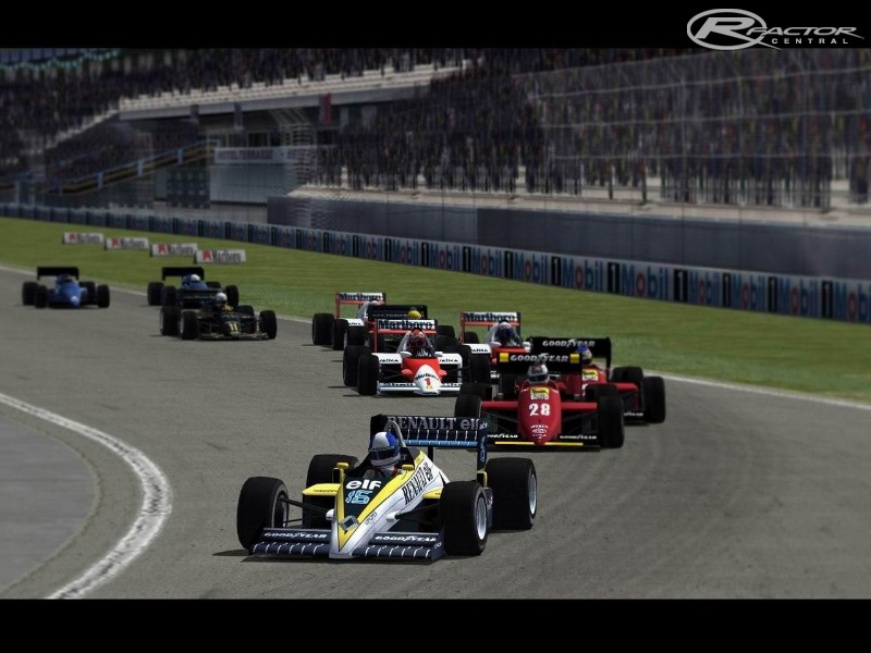 F1 1985 1 02 by Valiante | rFactor Cars | rFactor Central
