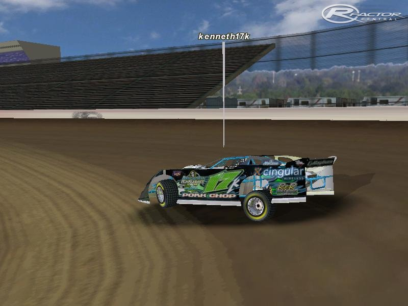 diRtFactor 1 by Speed Sports Software | rFactor Cars