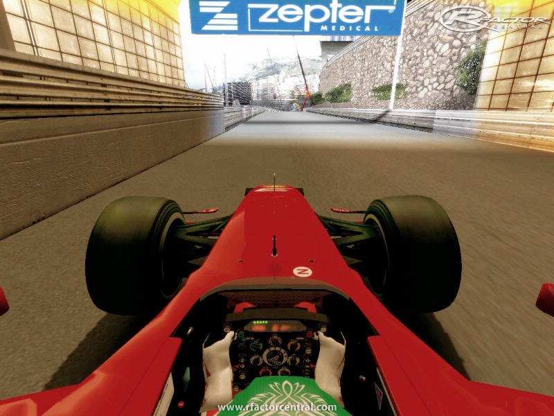 FSONE 2009 2 by I P M | rFactor Cars | rFactor Central