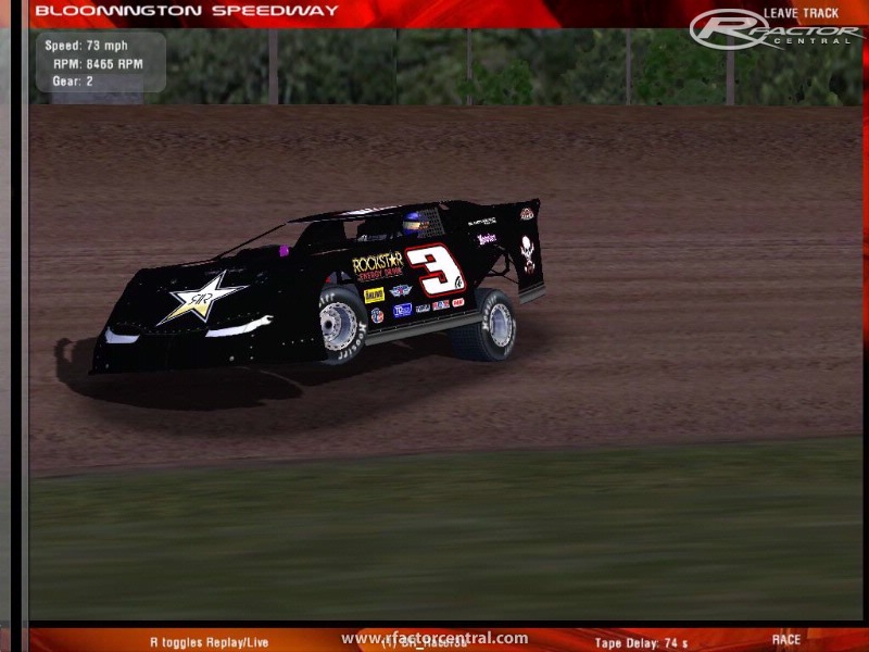 diRtFactor 1 by Speed Sports Software | rFactor Cars | rFactor Central