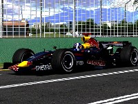 F1 2007 MMG screenshot by Krilaz