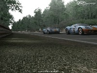 Le Mans 1972-1986 screenshot by Toreti