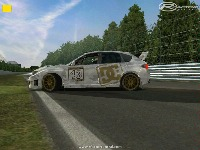 Rallycross screenshot by 009 aston