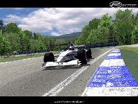 Hockenheim 99 screenshot by THEDUMMY