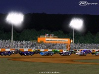 Ohsweken Speedway by DirtWorks Designs screenshot by DirtWorksDesigns