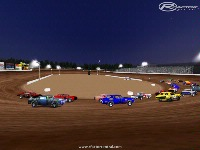 RPM Speedway by DirtWorks Designs screenshot by DirtWorksDesigns