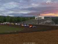 Gas City I69 Speedway by DirtWorks Designs screenshot by DirtWorksDesigns
