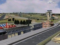 Jarama screenshot by Toreti