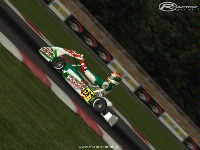 World Karting screenshot by 07spanky07