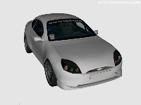 Ford Puma Cup screenshot by eddy3spain