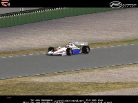 Formula 4 screenshot by Lucifer Blackspeed