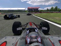 F1 2009 F1RL screenshot by silver35