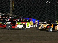 DirtWorks Designs Open Wheel Modified screenshot by xl1