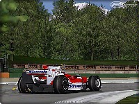 Imola 1994 screenshot by obesovinchi