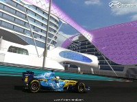 F1 2006 CTDP screenshot by Valentinikk