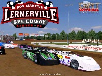 Lernerville Speedway by DirtWorks Designs screenshot by DirtWorksDesigns