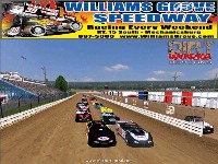 Williams Grove by DirtWorks Designs screenshot by DirtWorksDesigns