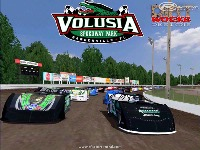 Volusia Speedway Park by DirtWorks Designs screenshot by DirtWorksDesigns
