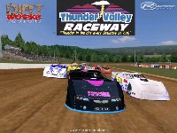 Thunder Valley Raceway by DirtWorks Designs screenshot by DirtWorksDesigns