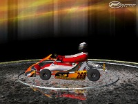 Intercontinental A Karting screenshot by Pulga93