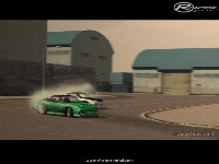 JDM Drift Cars screenshot by Snabb