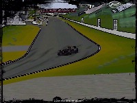 Suzuka GP4 screenshot by obesovinchi