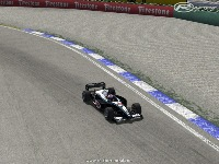 Hockenheim 99 screenshot by max86