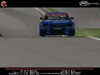 DTM 2002 Turb screenshot by Pablitoracing