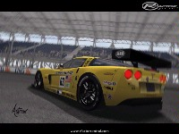 Corvette C6R screenshot by jamsy48