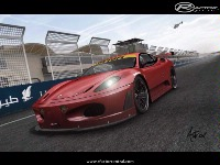 Serie Internationale Du Mans screenshot by jamsy48
