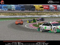 Brands Hatch 2005 screenshot by THEDUMMY
