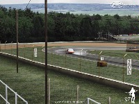 Mid-Ohio Sports Car Course screenshot by YashioFactory