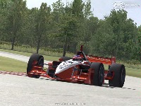 2006 Champ Car World Series screenshot by jbworldchamp