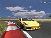 Gallardo Challenge screenshot by komar800