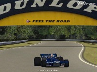 Monza 1971 screenshot by nick303