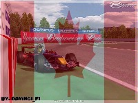 Montreal GP4 screenshot by obesovinchi