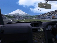 Nismo Skyline R34 Z-Tune Road screenshot by Toreti