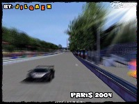 Grand Prix De PARIS 2004 screenshot by obesovinchi