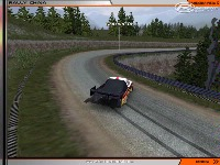 Historic Rally Cars (HRC) screenshot by GONZTD