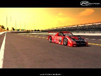 Porsche Fabcar Challenge screenshot by THEDUMMY