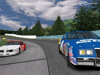 Street Stock Shootout screenshot by Toreti