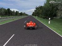Formula IS screenshot by mclaren f2