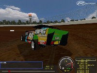 Big Block Modifieds screenshot by 150_spring