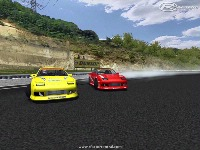 JDM Drift Cars screenshot by THIRD_R30