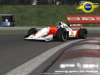 F1 1994 by SMD screenshot by Lucifer Blackspeed