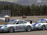 Porsche Carrera Cup France screenshot by Pain-less