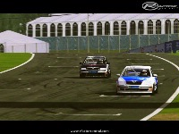 Skoda Octavia Cup screenshot by GeraArg