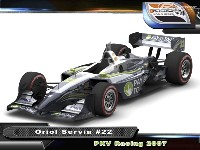 2006 Champ Car World Series screenshot by SirMaverick